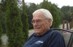 Richard Jarmer